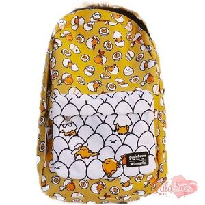 Summer Gudetama Backpack